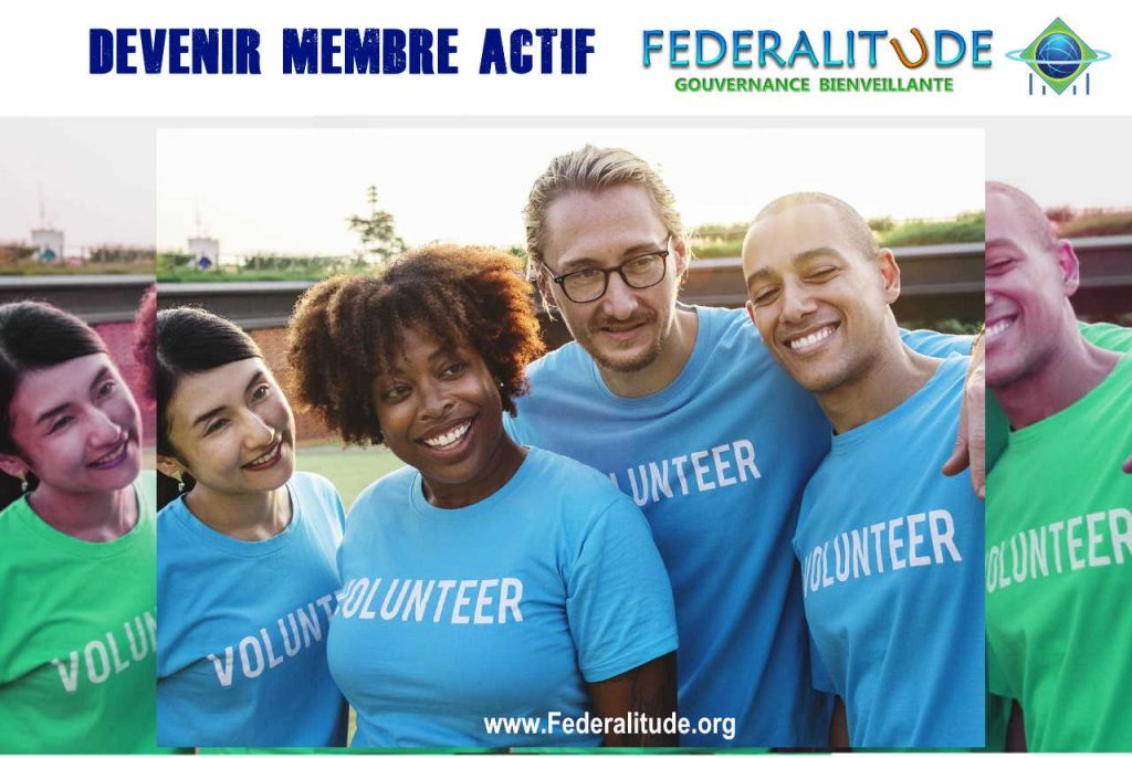 FIBG Federalitude Membres Actifs